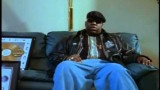 Rare Biggie Smalls Interview + Freestyle! (RIP)