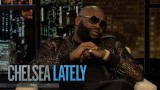 Unemployed? Rick Ross is Hiring! | Chelsea Lately
