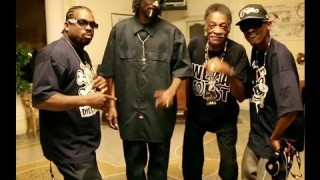 Snoop Dogg & Daz Dillinger – We'll Miss U (Uncle June Bugg Tribute)