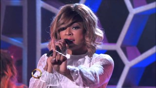 Ashanti – I Got It (Live On The Queen Latifah Show)