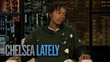 Wiz Khalifa Doesn't Pay for Weed? | Chelsea Lately
