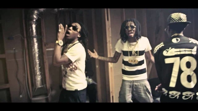 Migos – Who The Hell