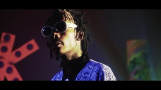Wiz Khalifa – KK (feat. Project Pat & Juicy J)