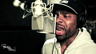 Loaded Lux – Bars In The Booth (DJ Premier Freestyle)