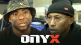 Onyx Interview With The Breakfast Club! Charlamagne Gets G-Checked by Fredro Starr