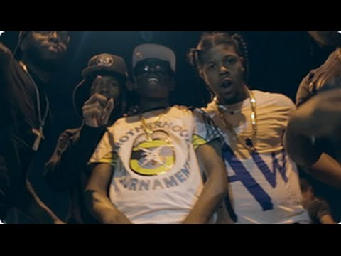 Rowdy Rebel Feat. Bobby Shmurda – Computers