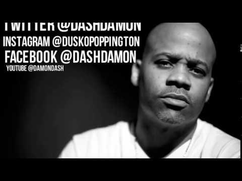 "Dame Dash Responds To Funk Flex ""Powerful Message"""