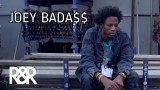 Joey Bada$$- speaks on Problems