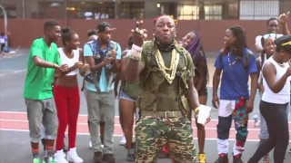 Elephant Man – Shmoney Dance ft. Bobby Shmurda