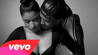 August Alsina – No Love (feat. Nicki Minaj)