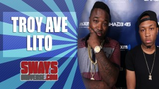 Troy Ave & Young Lito – 5 Fingers of Death Freestyle