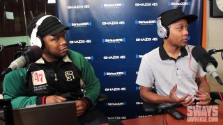 DJ Quik Questions: On Sway In the Morning