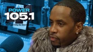 Safaree Samuels Interview at The Breakfast Club Power 105.1 (01/13/2015)