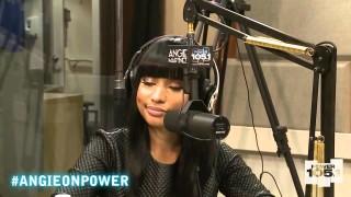 Nicki Minaj Cries HARD!!, Admits She Cheated on BF with Meek Mill, Friendzoning Drake & Lil Wayne.