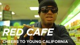 Red Cafe – Cheers To Young California