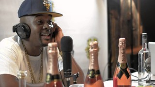 Memphis Bleek Tells Hilarious Jay Z Story on the Drink Champs