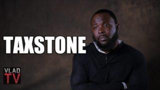 Taxstone Calls 2Pac & Cam'ron 'Rats'