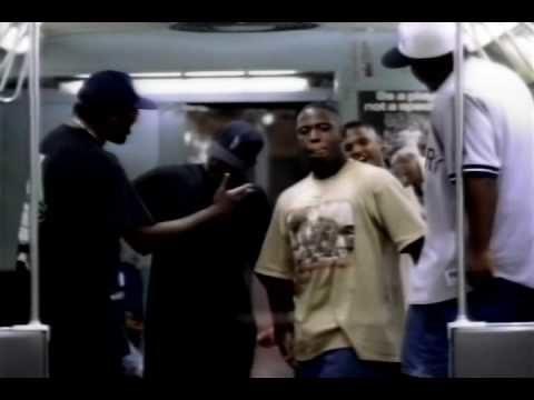 Heather B. Feat. M.O.P. – My Kinda Nigga