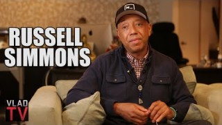 Russell Simmons: I Ain't Never Had a Rap Beef & I Ain't Scared of Nobody