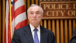 """NYPD Commissioner Calls Rappers """"Thugs"""", Blames Violence on the Music"""