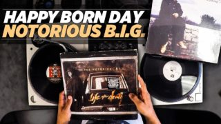A Look at the Samples behind Biggie's 'Life After Death'