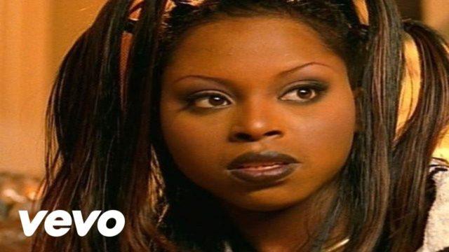 Foxy Brown – Big Bad Mama ft. Dru Hill