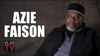 Azie Faison on Rich Porter's Brother Kidnapped, Alpo Killing Rich