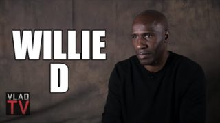 Willie D: Bushwick Bill Getting Shot for Threatening to Throw Baby Out Window