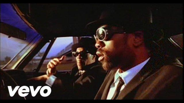Method Man & Redman – Whateva Man