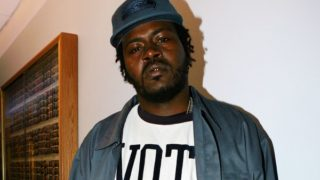 Trick Daddy Spits at His Camera Twice During Facebook Live Rant