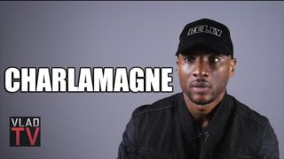 Charlamagne: The Internet Doesn't Care About the Facts in Troy Ave Shooting
