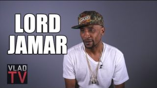 Lord Jamar Not Convinced Prince Died of Overdose, Didn't Look Like an Addict