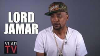 Lord Jamar: Shakespeare was Gay, Romeo & Juliet Performed by 2 Men