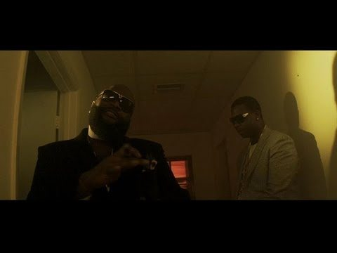 Gucci Mane (Feat. Rick Ross) – Trap House 3