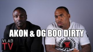 OG Boo Dirty on Beating Murder Charge, People Killed in Yo Gotti Entourage Fight