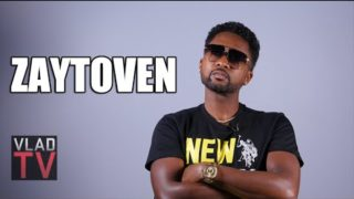 Zaytoven Gives More Details on Drake & Gucci Mane's 6'ers Project