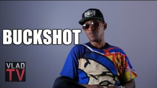 Buckshot on Cleaning Sean Price's Dead Body According to Muslim Tradition