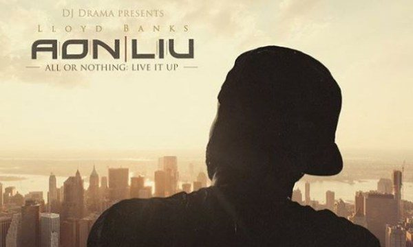 """Lloyd Banks Announces """"All or Nothing: Live It Up"""" Mixtape"""