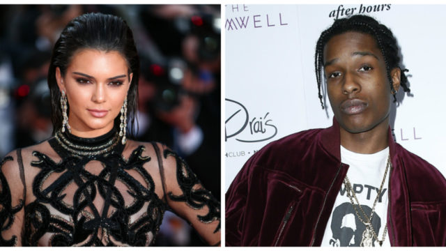 ASAP Rocky's Step-Mom: He Can Do So Much Better than Kendall Jenner