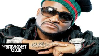 Rapper Shawty Lo Dies in Car Accident! – The Breakfast Club