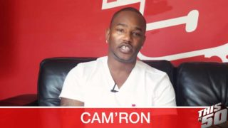 Cam'ron Says Jay Z Rapped One of His Favorite Hip-Hop Verses of All Time