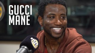 Gucci Mane: I Sold Young Thug's Contract to 300 Entertainment