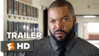 Ice Cube Is a Teacher Bully in 'Fist Fight' Movie Trailer