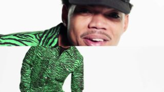 Chance The Rapper Is an Ambassador for the H&M x KENZO Campaign