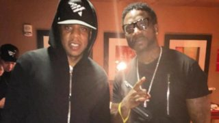 Gucci Mane and Jay Z End Beef, Takes a Picture for Instagram