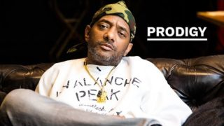 Prodigy Says He Didn't See Racism in Jail, But He Witnessed Set-Ups