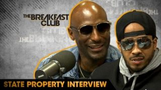 Oschino on State Property: Beanie Sigel Can't Be My Leader