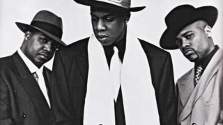 Fox Releases Teaser for Jay-Z's Making Of Reasonable Doubt
