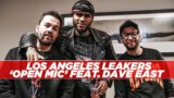 Dave East – Open Mic Freestyle