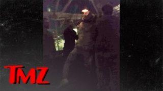 Jamie Foxx Got Into a Fight at Hollywood Restaurant After Golden Globes